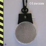 LED reflectora marcador con el llavero en13356 & RoHS Standard