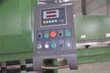 유압 구부리는 기계 Wc67k-160tx4000