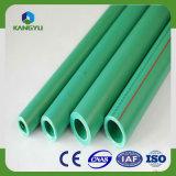 Tubo de plástico tubo PPR accesorios de tubería tubo PPR
