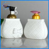 Оптовая торговля роскошь уникальной формы пластиковых бутылок