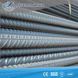 ASTM a-615 Grade60에 의하여 모양없이 하는 강철 Rebar/바