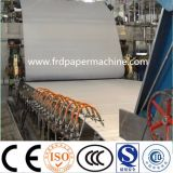 3200mm Fourdrinier A4 Copy Newspaper Culture Writing Printing Paper Making Machine