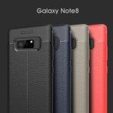 Het zachte Mobiele Geval van de Telefoon van Toebehoren TPU voor Nota 8 van Samsung