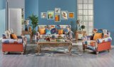 2016 Venta caliente sofá de la boda de diseño de muebles modernos.