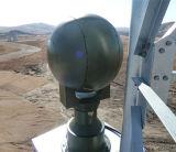 장거리 군 질 다중 스펙트럼 광학적인 전자 플래트홈 PTZ 열 사진기 반대로 무인비행기