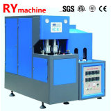 2 Máquina de Moldagem por sopro de PET da cavidade Fornecedor 2 Máquina de sopro de garrafas semiautomático da cavidade