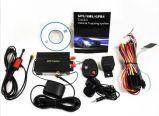 Perseguidor en tiempo real personal portable impermeable del GPS del coche del perseguidor Tk103b Trackingoriginal del GPS del coche del vehículo de la batería del Li-ion 3.7V/500mAh con teledirigido