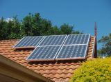 высокое качество системы панелей солнечных батарей солнечной системы 15kw связанное решеткой