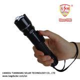 Lanterna de auto-defesa Taser com Carregador Veicular (TW-318) As armas paralisantes