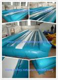 Aufblasbare Gymnastik-Systemabsturz-Matratze