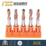 Karbid-Prägescherblock Soem-HRC55 mit Kugel-Wekzeugspritze