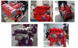 消火活動の水ポンプの使用のための88kwディーゼル機関