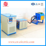 100kg Steel, Cast Iron, Aluminum, Copper Induction Melting Furnace