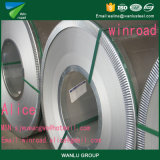 La bobine en acier de couleur/a enduit la bobine d'une première couche de peinture en acier galvanisée