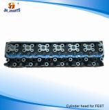 Piezas de la carretilla de la culata para Nissan Fe6 Fe6t 12V ED33/fd33/fd42/fd46/P40/BD30/yd25ETI
