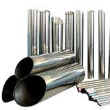 Tubulação soldada do aço inoxidável do En 10204-3.1 de AISI 316