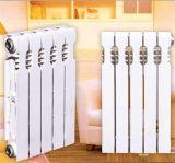 La Russie en fonte de style pour les centrales de chauffage à eau du radiateur