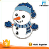 Custom Badge Christmas Series Christmas Custom Metal Arts와 Crafts의 제조자