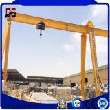 Mh-vorbildliche elektrische Hebevorrichtung-Portalkran-Kapazität zu 20ton
