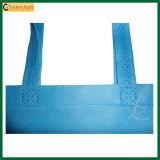 100% biodegradierbarer preiswerter nicht gesponnener Beutel u. Einkaufstasche (TP-SP283)