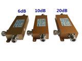 6 dB 10 dB 20 dB Dirctional acoplador 698-2700MHz baja Pim / intermodulación