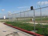 Rasiermesser-Stachelsicherheits-Flughafen-Zaun für Flughafen