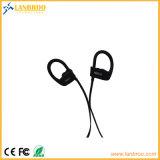 Fone de ouvido sem fio de Bluetooth da função do ajuste do volume