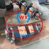 Hot véritable chargeur Kawasaki pompe à triple engrenage : 44081-60010 44093-60780 des pièces de rechange