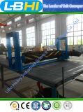 Belt Conveyor (DMQ 60)のための高性能Electric Brush Cleaner