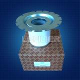 Separador de petróleo 1613984000 do ar de Copco do atlas para as peças do compressor de ar