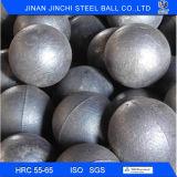 Бросая меля стальные шарики для шахт