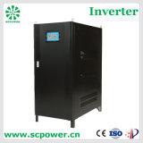 Inverseur économiseur d'énergie industriel triphasé du pouvoir 100kVA-120kVA