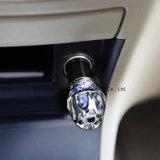 OEM ion négatif 12V Portable Mini voiture Purificateur d'air