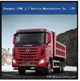 Hyundai Camión Volquete 6X4/volquete