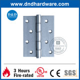Bisagra de las arandelas del doble del hardware del acero inoxidable con el certificado de la UL