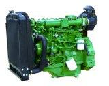 De gen-Vastgestelde Dieselmotor van Fawde (1500Rpm)