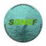 Água - composto solúvel NPK 17-7-27 da manufatura do fertilizante