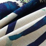Caso decorativo del cuscino di manovella del nuovo di disegno di Digitahi della stampa del quadrato coperchio dell'ammortizzatore