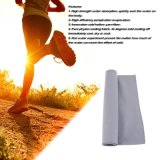 Ultralight kompaktes schnelles trocknendes Tuch, das Tuch wandernd kampiert