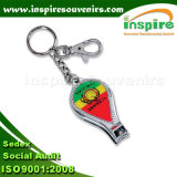 The Love London Customized Nail Clipper with Keychain