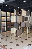 Heißer Verkaufs-populäre zementierte glasig-glänzende Porzellan-Fliese