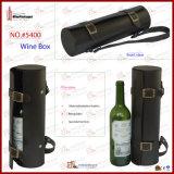 Transporteur duel de vin de configuration en bois (5970R2)