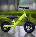 Bicicleta barata do balanço dos miúdos das rodas da venda por atacado dois