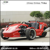 2016 Design mais novo Ztr Trike Roadster 250cc EEC aprovado