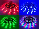 indicatore luminoso della corda di 36W RGB SMD5630 LED per la decorazione esterna
