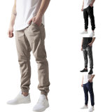 Pantalon occasionnel de taqueuse de Sweatpant pour les hommes