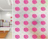 L'acide de 6mm gravé verre décoratif d'encre