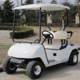 Buggy elettrico di golf di Seater del commercio all'ingrosso 2 di Marshell del CE (DG-C2)
