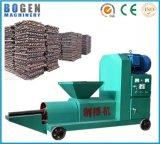 Fabrik geben direkt die Kokosnuss-Shell-Holzkohle an, die Maschine herstellt
