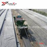 Línea de producción de losa de máquina de formación